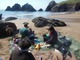 Great local beaches for a picnic